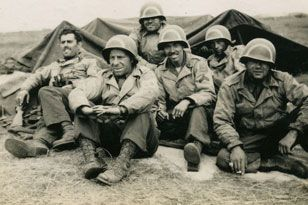 D-Day Through The Eyes of Technical Sergeant Nicholas Tanis: What's Your WWII Story?