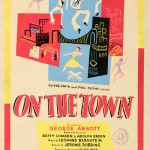 On the Town, 1944. New-York Historical Society.